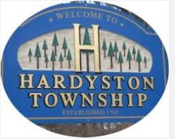 Hardyston Township NJ